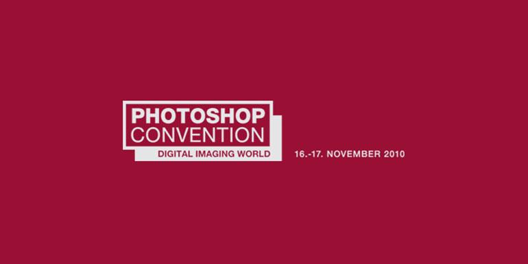 Photoshop Convention '10