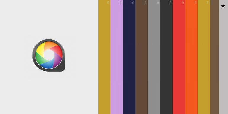 ColorSnapper 2 – Farbtool für OSX