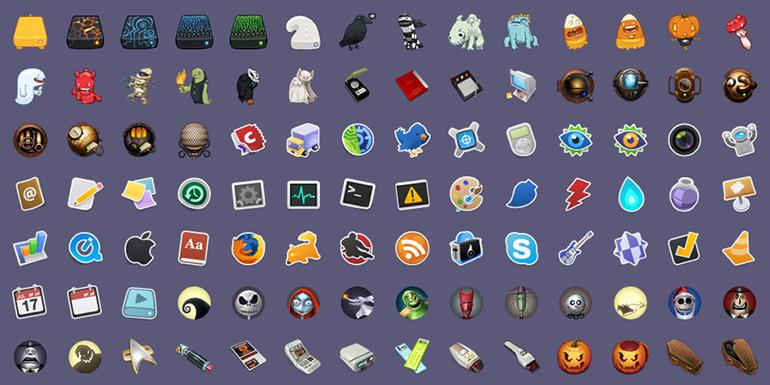 Icons planen und gestalten