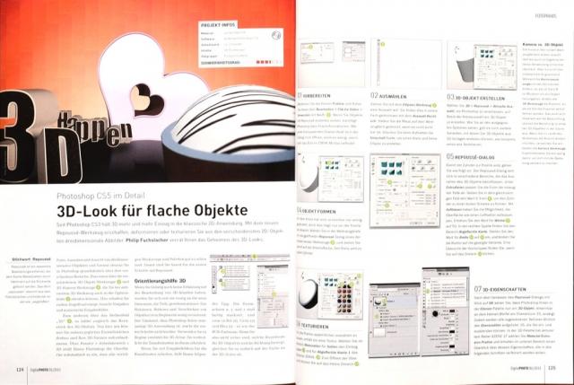 Auszug Digital PHOTO 01/2011