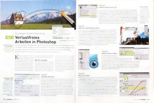 Auszug Digital Photo Photoshop 03/2010