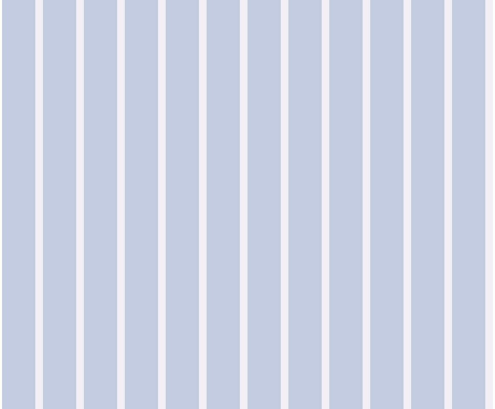 In Photoshop erstellte Balken in einem leeren Dokument