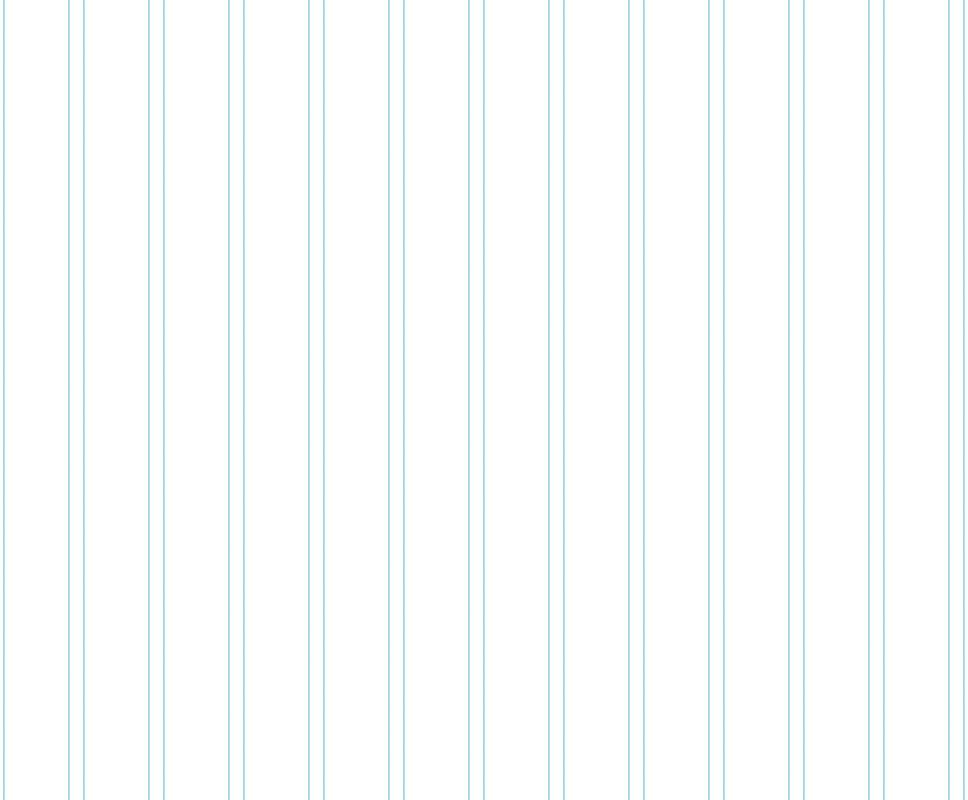 In Photoshop erstellte Hilfslinien in einem leeren Dokument