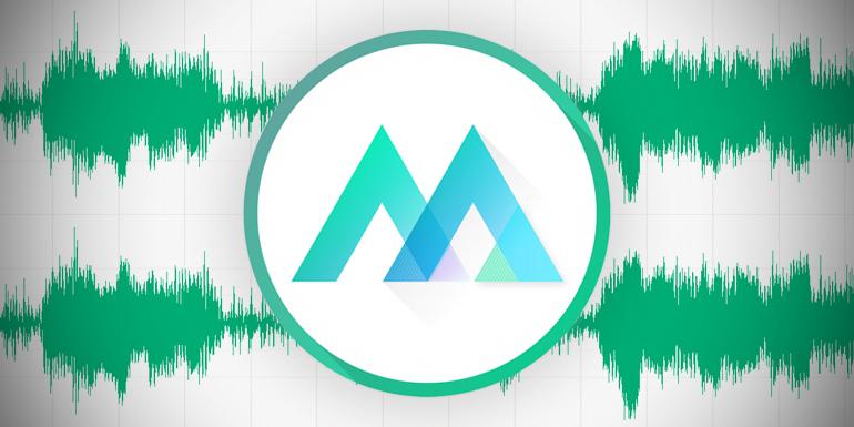 Myriad – Batchprocessing für Audiofiles