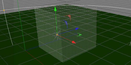 Die Wissenschaft des 3D-Koordinatensystems